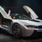 Amazing Car Of The Day: The BMW i8