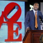 NBA Hall Of Famer Dikembe Mutombo's Charitable Efforts Are Pretty Amazing