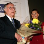 Meet Ingvar Kamprad, The Self-Made Billionaire Who Founded IKEA