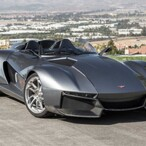 Rezvani Unleashes The Beast With New Speedster