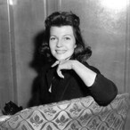 Rita Hayworth Net Worth
