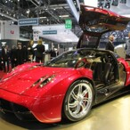 Amazing Car Of The Day: The Pagani Huayra
