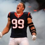 When Did J.J. Watt Become The Most Valuable Player In The NFL (Financially And Athletically)?