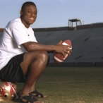 Amazing Human Being Alert: Ex-NFL Player Warrick Dunn Donates Entire Home To A Single Mom