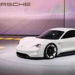 Porsche's Electric Mission E Knows What You Are Thinking