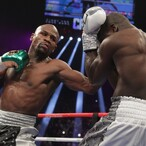 Floyd Mayweather's Career Earnings Are Staggering – Will He Stay Retired, Or Go After A Billion?