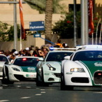The Countries With The Most Impressive Police Car Collections