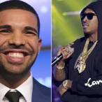 Drake And Future's Collaborative Mixtape Is Projected To Have A MONSTER Debut Week
