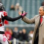 How Atlanta Falcons Owner Arthur Blank Earned His $2.6 Billion Fortune