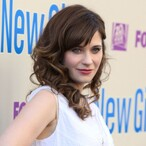 Zooey Deschanel Just Sold Her Web Business For $30 Million