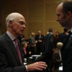 Meet Fred Olsen: Oil Tycoon, Watch Designer, Renewable Energy Pioneer