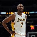 The Unlikely Rise And Tragic Fall Of Former NBA Star Lamar Odom