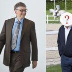 For A Few Hours On Friday, Bill Gates Was Not The Richest Person In The World