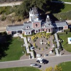 Michael Jackson's Neverland Ranch Recently Went Up For Auction... And Received ZERO Bids