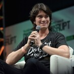 Adam Neumann Net Worth
