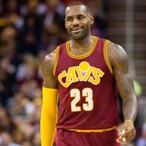 What A Week! LeBron James Takes $15.8 Million Investment To Launch A Video Production Company