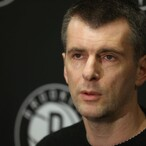 Mikhail Prokhorov Spends $400 Million To Become 100% Owner Of The Brooklyn Nets And The Barclays Center