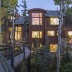 Oprah Winfrey's New $14 Million House In Colorado Is Incredible!