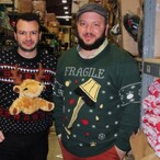 How Two Brothers Are Making A Fortune From Ugly Christmas Sweaters