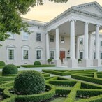 For $15 Million You Can Pretend You Are The President, Living In Your Own White House