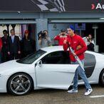 Cristiano Ronaldo's 10 Best Supercars