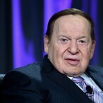Billionaire Sheldon Adelson's Las Vegas Newspaper Purchase Causing Trouble At The New York Times