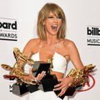 Taylor Swift's 1989 Tour Grosses Over $250 Million