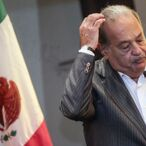Why Did Carlos Slim's Net Worth Drop By More Than $20 billion Last Year???