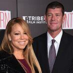 Billionaire Tycoon James Packer Proposes To Pop Diva Mariah Carey