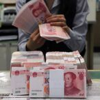 Money Is Leaving China Faster Than Ever