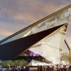 Minnesota Vikings New $1.1 Billion Stadium Has Sprung A $4 Million Leak