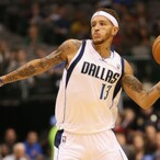 The Tragic Downfall Of The NBA's Delonte West