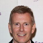 Patrick Kielty Net Worth