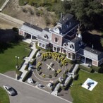 YouTube Real Estate Video Offers Sneak Peek Into $100 Million Neverland Ranch