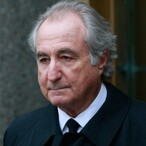 Scammed By Madoff: The Celebrities Who Lost Big in Bernie's Ponzi Scheme