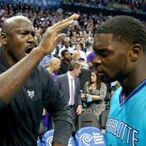 How The Charlotte Hornets Turned Michael Jordan Into A Billionaire