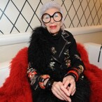 Iris Apfel Net Worth