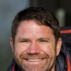 Steve Backshall Net Worth