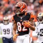 When Will NFL Teams Quit Overpaying Wide Receivers?