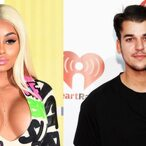 Rob Kardashian And Blac Chyna Could Rake In Over A Million For TV Wedding Special