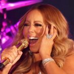 Mariah Carey's Voice, Legs Insured For $70 Million