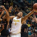 Cal Freshman Ivan Rabb In No Rush To Make Millions In The NBA