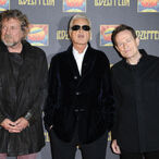 Rock On! Led Zeppelin Found Innocent Of Plagiarism Charges
