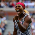 Serena Williams Is The Highest-Paid Female Athlete In The World