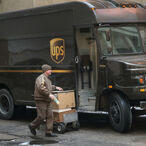 You Won't Believe The Crazy Story Of How UPS Was Founded