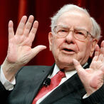 Someone Paid $3.46 Million To Eat Lunch With Warren Buffett