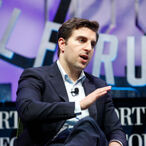 Airbnb And Sales Force Billionaires Join Giving Pledge