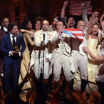 Hamilton Set To Become Broadway's Latest Billion-Dollar Smash