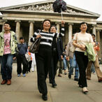 Another Souvenir? Chinese Tourists Spent $215 Billion Abroad in 2015