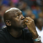 Michael Jordan Breaks His Silence About Recent Violence, And Offers HUGE Donation